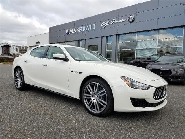 Maserati Q4 Price >> Used 2019 Maserati Ghibli S Q4 For Sale In Ardmore Pa Vin Zam57yta4k1319124