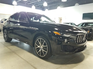 New 2019 Maserati Levante S SUV for sale in Chadds Ford, PA