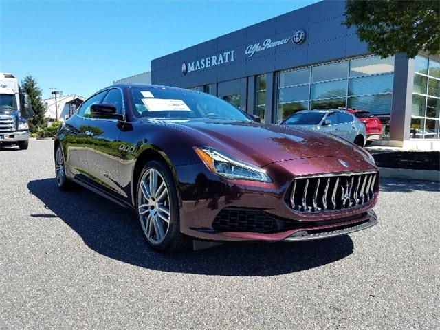 Featured New 2018 Maserati Quattroporte S Q4 Sedan for sale in Chadds Ford, PA