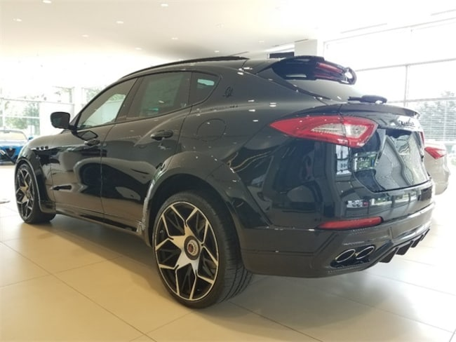 new 2018 maserati levante s gransport for sale in chadds ford, pa