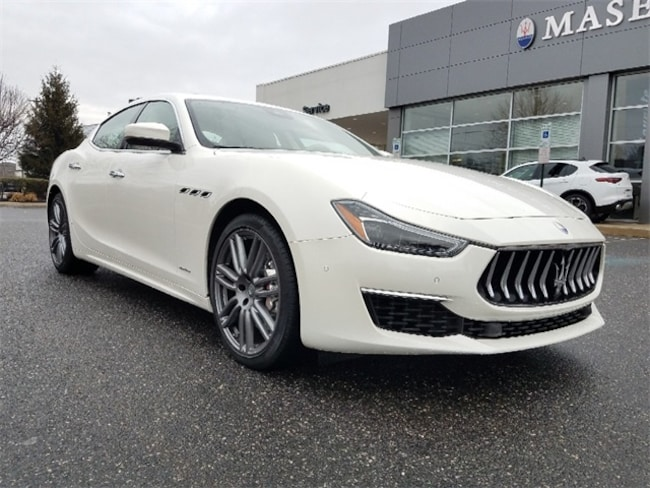 certified 2018 maserati ghibli s q4 granlusso for sale in chadds