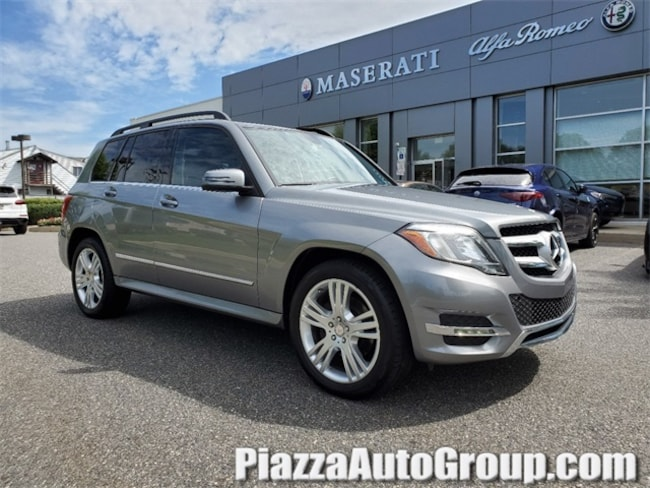 Used 2014 Mercedes Benz Glk 350 4matic For Sale In Reading Pa Vin