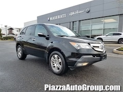 Used 2008 Acura MDX 3.7L Technology Package SUV in Reading, PA