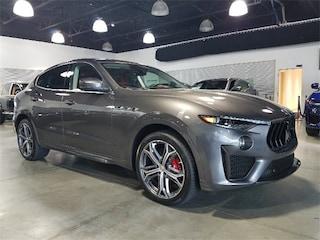 New 2019 Maserati Levante Trofeo SUV for sale in Chadds Ford, PA