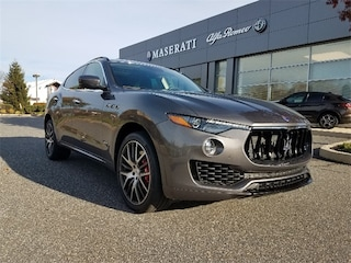Used 2018 Maserati Levante S GranSport SUV for sale in Chadds Ford, PA