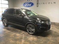 2015 Lincoln MKC AWD 4dr SUV