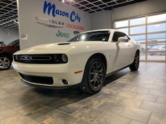 Used 2018 Dodge Challenger GT Coupe