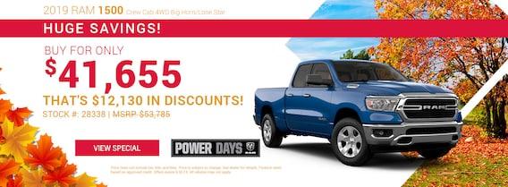 Walt Massey Chrysler Dodge Jeep Ram | Jeep Sales in