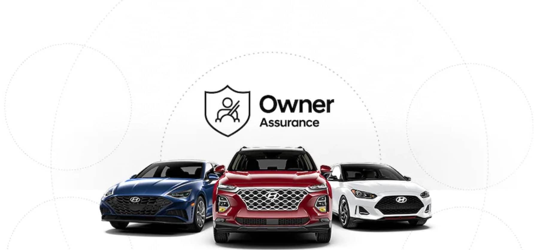 Hyundai Owner Assurance Program