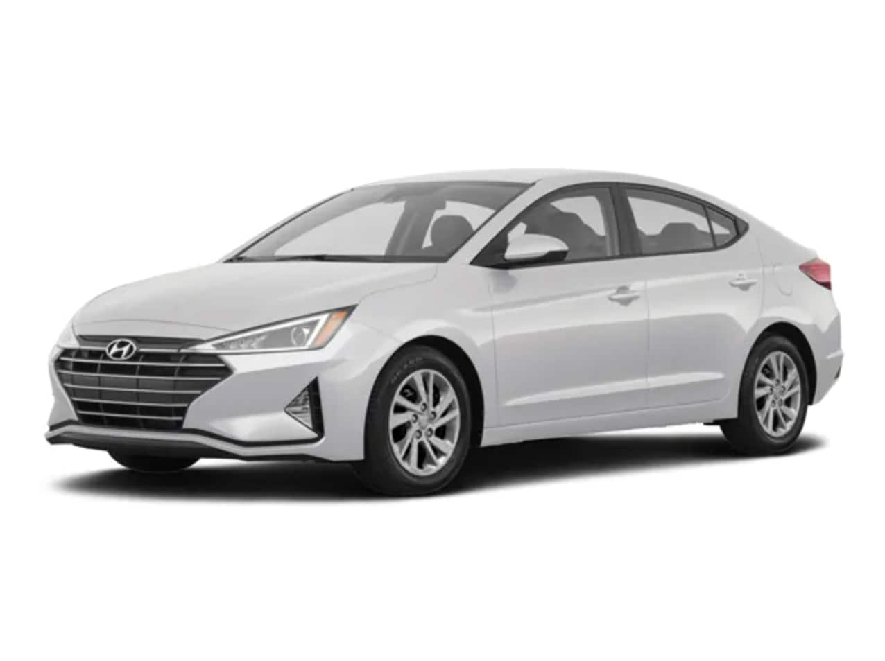 New Hyundai - Hagerstown, MD