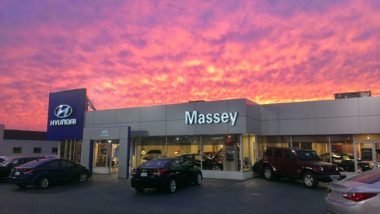 Massey Hyundai - Hagerstown, MD
