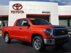 New 2018 Toyota Tundra SR5 5.7L V8 Truck Double Cab for sale Philadelphia