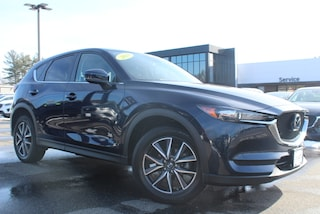 2018 Mazda Mazda CX-5 Touring AWD SUV
