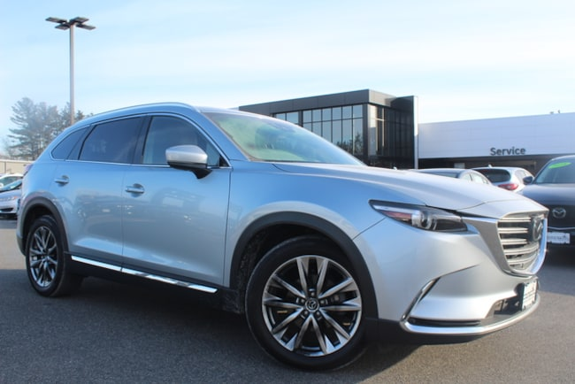 2016 Mazda Mazda CX-9 AWD  Signature SUV