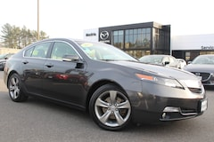 2013 Acura TL Auto SH-AWD Tech Sedan