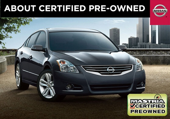 Mastria Certified Pre Owned Nissan Sales Near Taunton