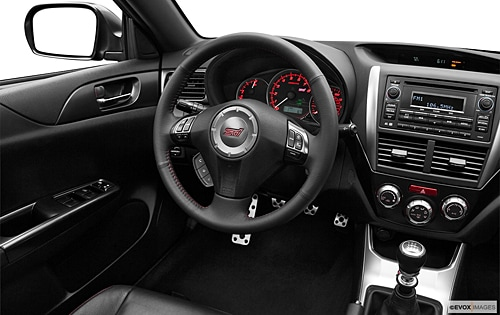 2011 Subaru Impreza   Mastria Subaru
