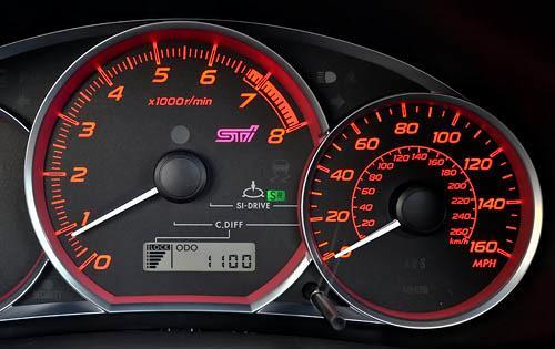 2011 Subaru Impreza | Mastria Subaru