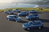 Subaru 50th Anniversary Special Editions