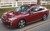 2018 Subaru Impreza Named Coolest Car Under $20K