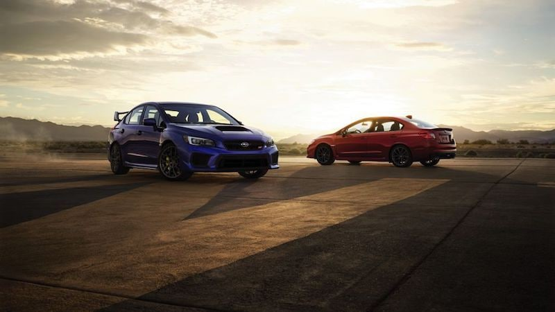 2019 Subaru WRX for sale near Oviedo