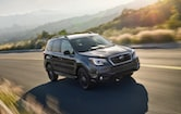2018 Subaru Forester Black Edition soon to be available near Deltona