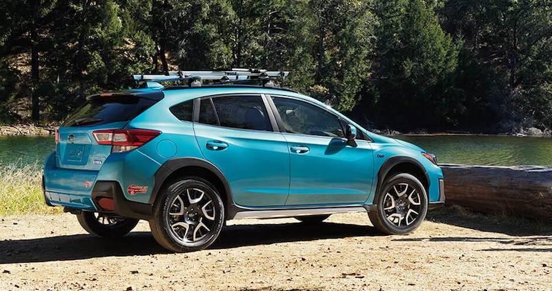 How Much Can A Subaru Crosstrek Tow Subaru Dealer Near Oviedo