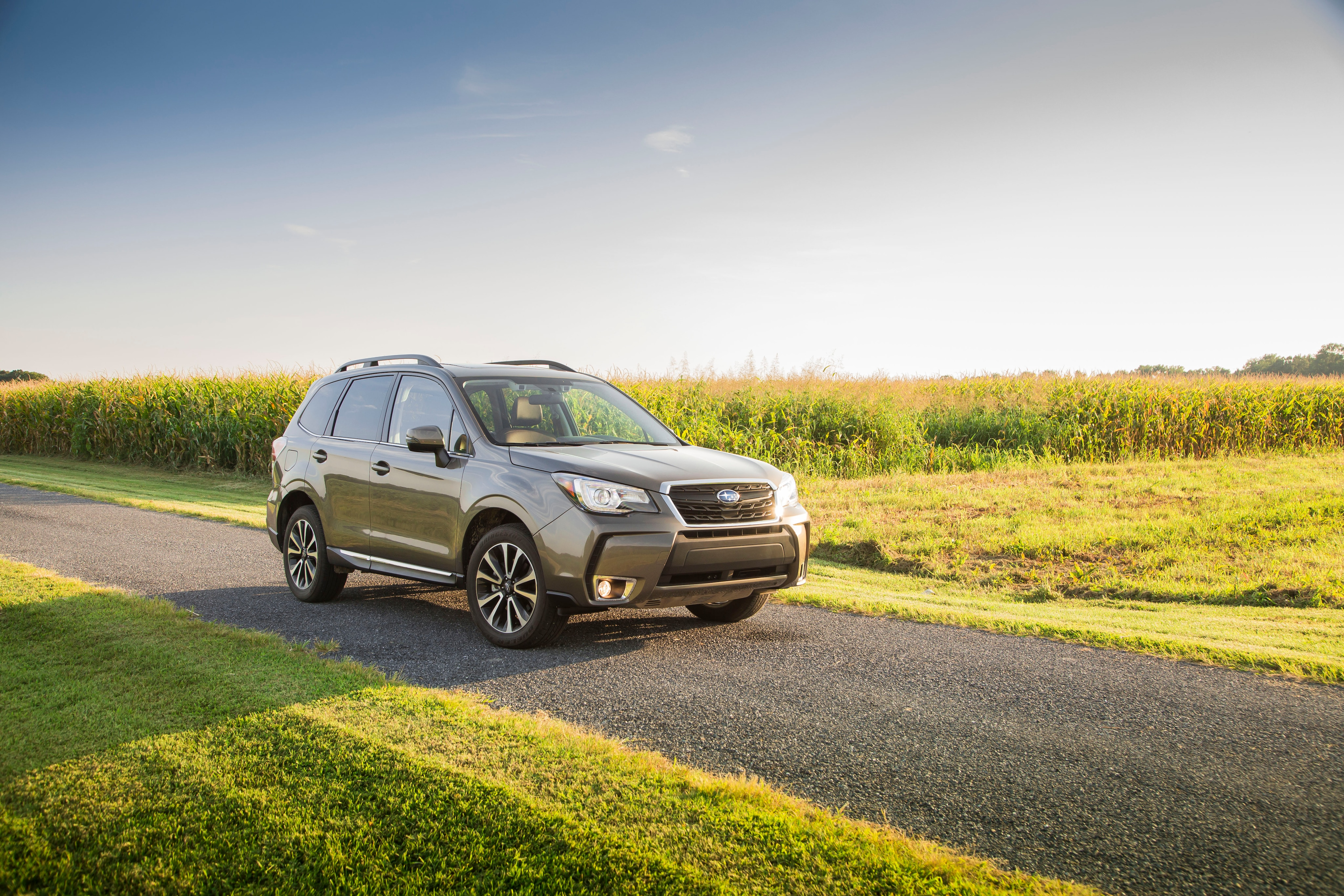2017 Subaru Forester upgrades available near Orlando