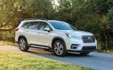 Subaru's First Three Row SUV