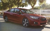 2018 Subaru Impreza available near Orlando
