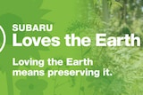 Subaru Partners With TerraCycle For Earth Month