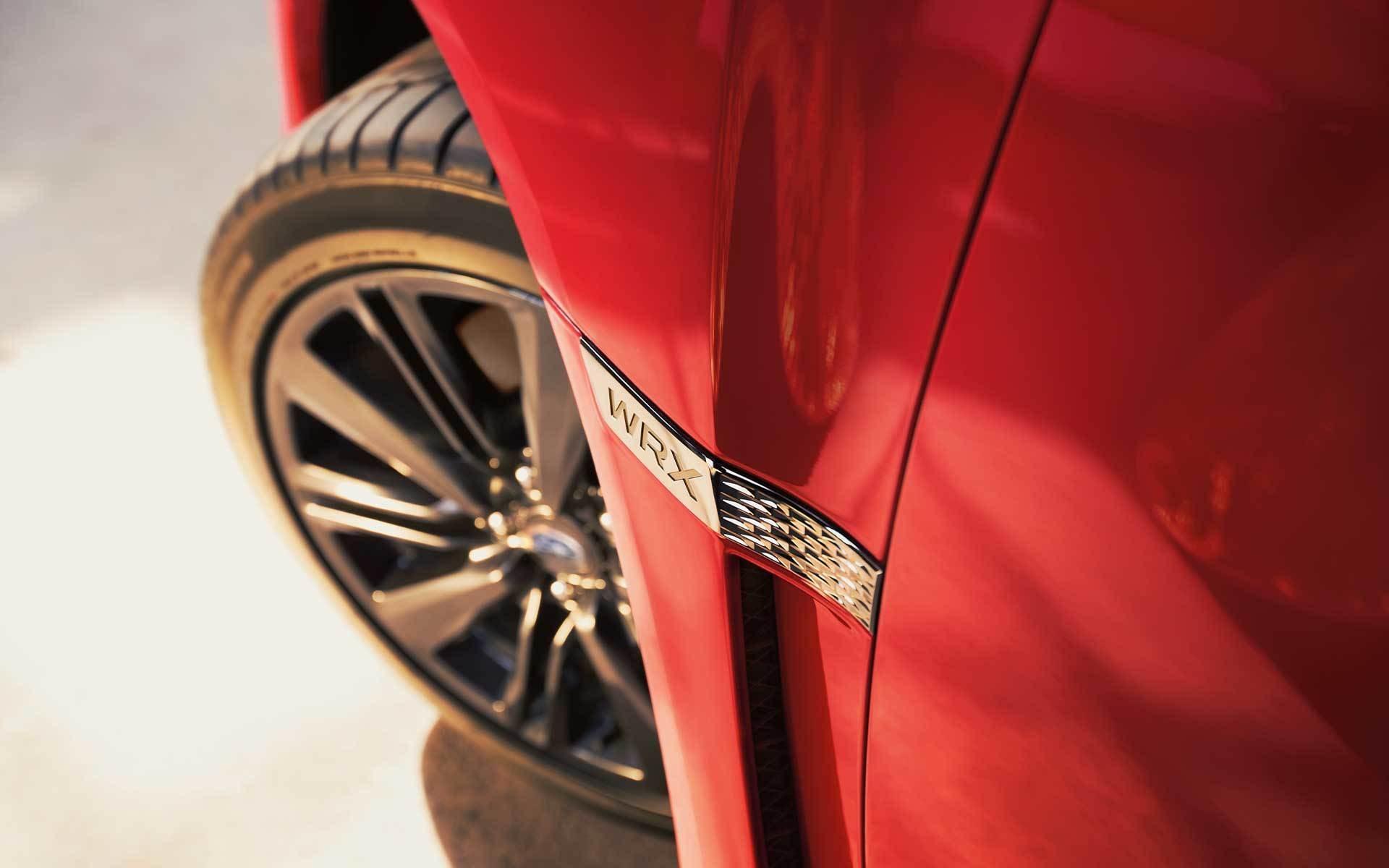 2020 Subaru WRX Lease near Wesley Chapel FL Mastro