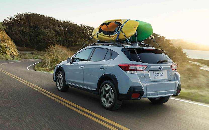2019 Subaru Crosstrek Tampa Subaru Dealer Near Clearwater