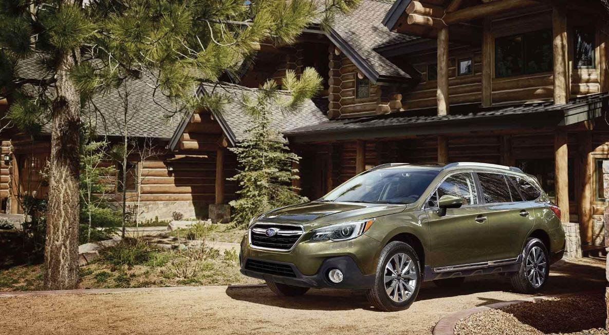 2020 Subaru Outback for Sale near Wesley Chapel FL