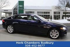 Certified Pre-Owned 2016 Jaguar XF 35t Premium Sedan Sudbury MA