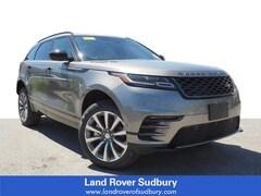 New 2018 Land Rover Range Rover Velar R-Dynamic SE SUV Sudbury MA