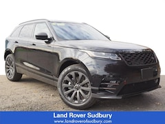 New 2019 Land Rover Range Rover Velar R-Dynamic SE SUV Sudbury MA