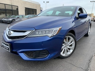Used 2016 Acura ILX Sdn Sedan for sale in Marion, OH