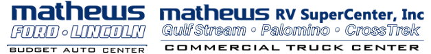 Mathews Budget Auto Center Inc