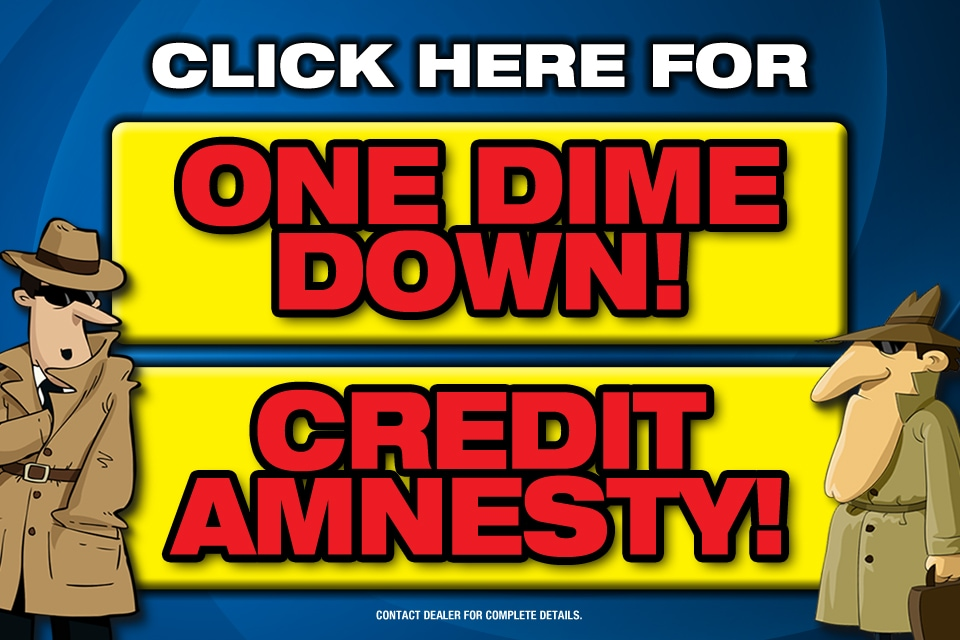 CRIME DIME!!