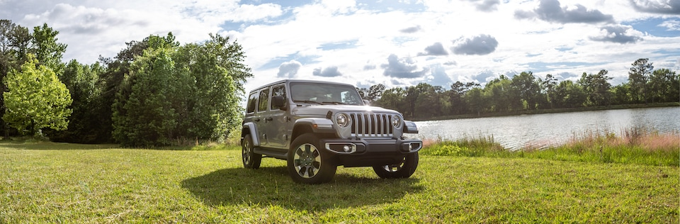 new jeep wrangler for sale