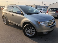 2007 Ford Edge SEL Crossover SUV