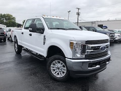 2018 Ford F350 4WD XL Full Size Truck