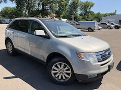 2007 Ford Edge SEL PLUS Crossover SUV