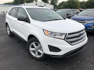 2018 Ford Edge SE Crossover SUV