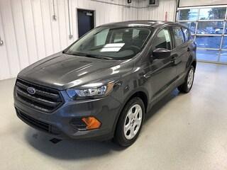 2018 Ford Escape S Compact SUV