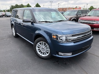 2019 Ford Flex SEL Crossover SUV