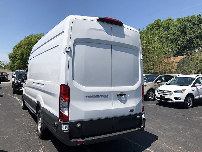 65b95c0e74 New 2018 Ford Transit 350 Cargo Van For Sale at Mathews Ford Oregon ...