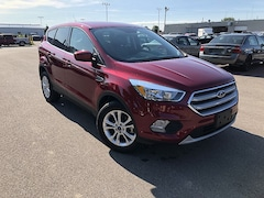 2017 Ford Escape SE Compact SUV