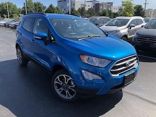 2018 Ford EcoSport SE Compact SUV